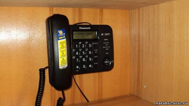 Panasonic KX-TS2356UA и KX-TS2358UA - Стационарные телефоны (проводные) - Мобильные телефоны/ Смартфоны/ Стационарные тел. - Кат