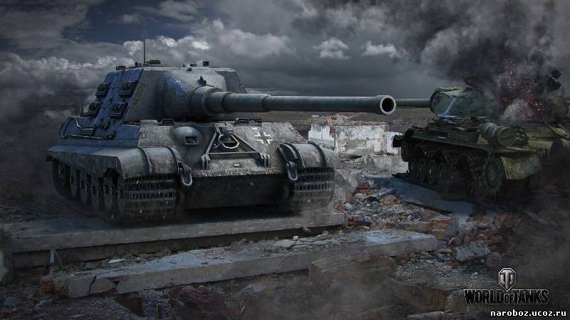 Game world of tanks играет в 2019